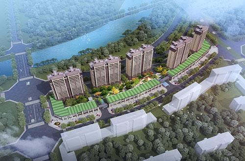山东史丹利景城房地产开发有限公司史丹利桂花丽景小区建设工程规划许可证批前公示